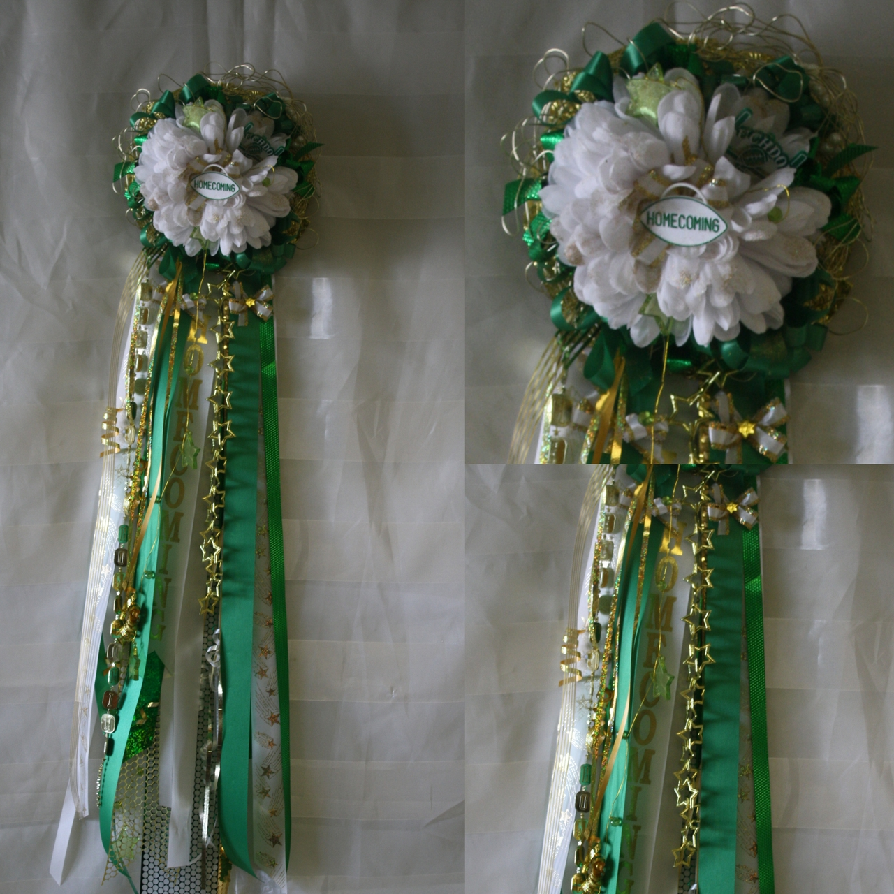Pasadena High School Homecoming Mums for sale 2