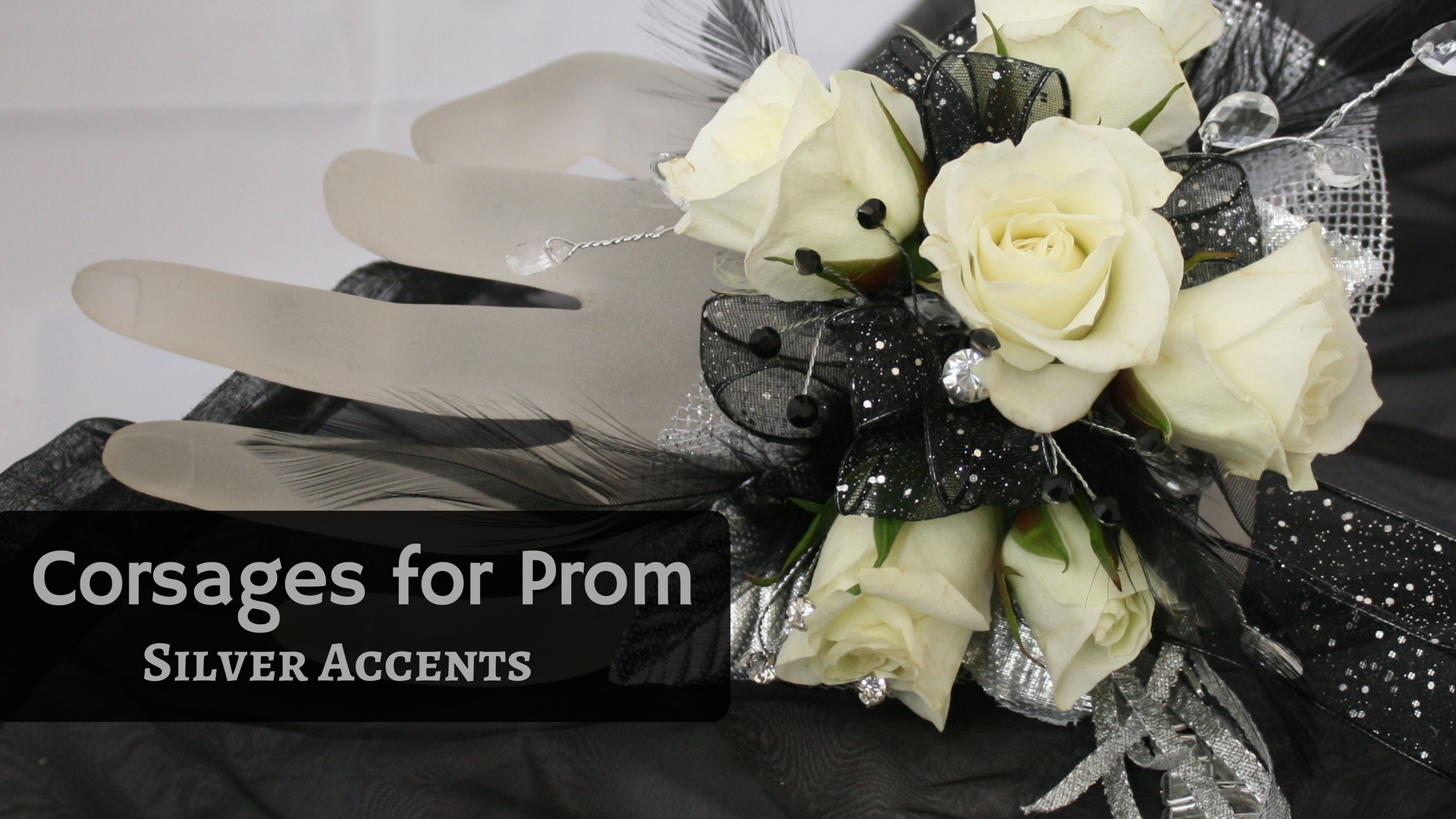 corsages for prom near me florist in pasadena silver dress