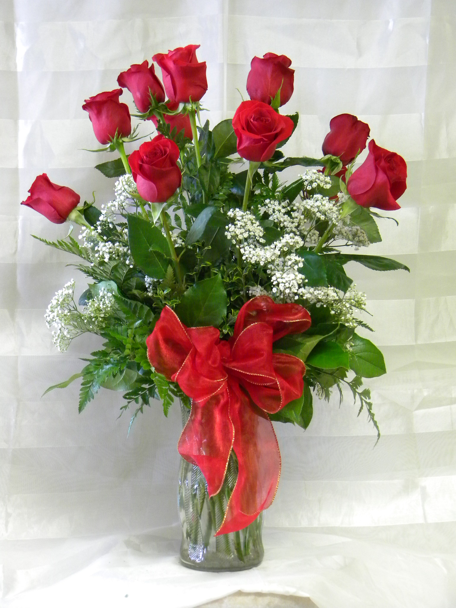 ideas for valentines day flowers